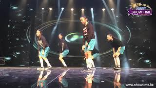 Dance Studio Focus -  Up & Up | Весенний Show Time 2018