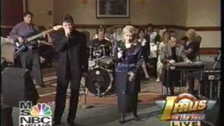 The New Hinsons on 'Imus In The Morning' - Original Superman/Little Storefront Church