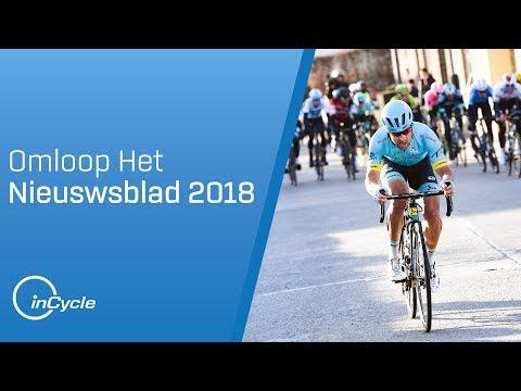 Omloop Het Nieuwsblad 2017 - Highlights