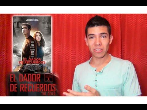 El Dador de Recuerdos (Opinión) - YouTube