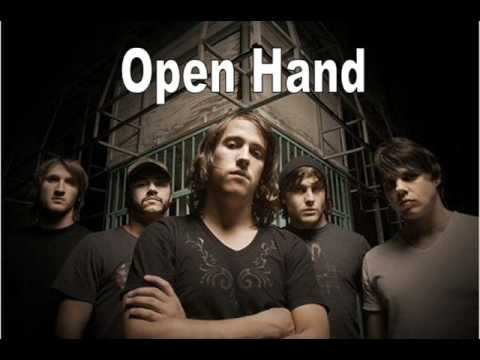 Open Hand - time to talk (acoustic)