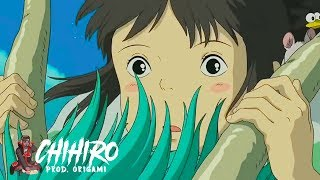 "FREE J cole x Chance The Rapper | Japanese Anime Type Beat | "" CHIHIRO"""