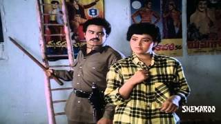 Uu Kodathara? Ulikki Padathara? - Ramudu Bheemudu Movie Back To Back Comedy