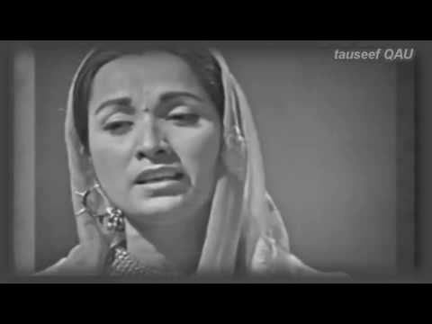 Daachi waaleya mouR Muhaar ve - Rubina Qureshi