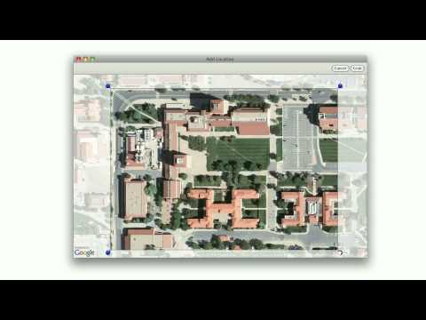 What's New in Google SketchUp 8