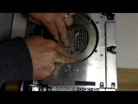 PS3 Arctic Silver Proper Application on Heat Sink - YLOD Prevention