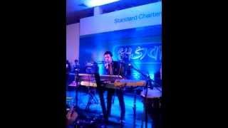 Haway Haway Dolna Dole | Habib Wahid | Live performance | Recording by mobile
