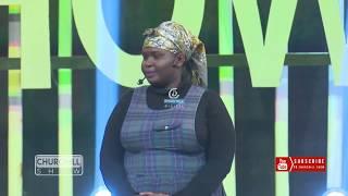Jemutai - Relationships Zimekua Ngumu...