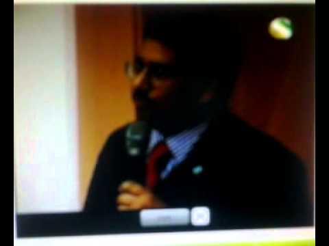 Chrdb News On Channel S.3gp video
