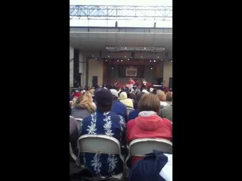 Chicago Blues Festival 2011 Lonnie Brooks