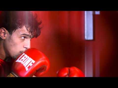 Abu Dhabi Sports Festival - Choose Boxing