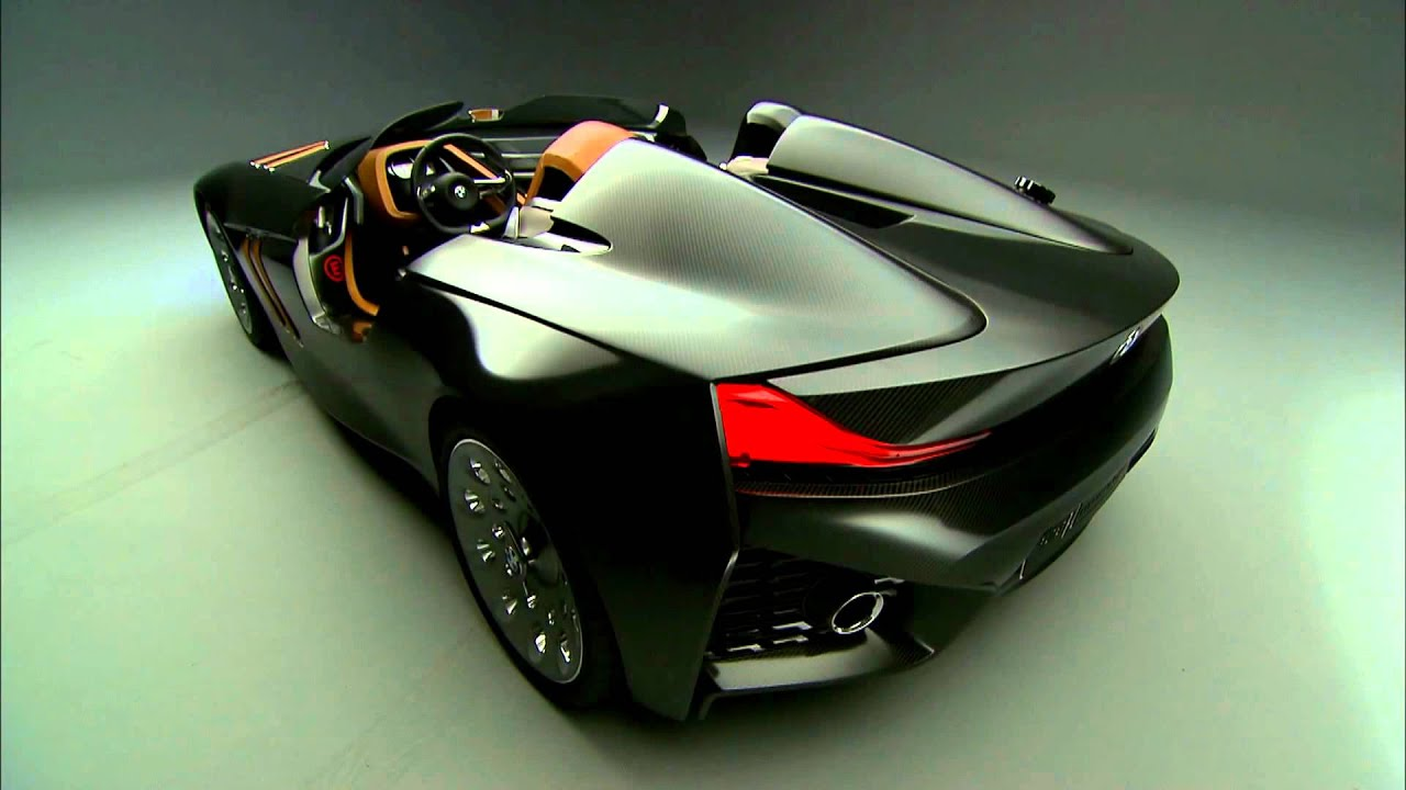 Bmw 328 Hommage For Sale Bmw 328 Hommage at The