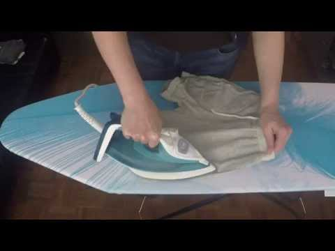 Episode 2 - 17 Minutes Of Pure Ironing Relaxation