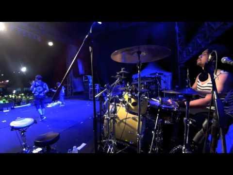 DrumCam GIGI JAKCLOTH 2016