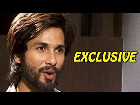 R...rajkumar : Shahid Kapoor Talks To Zoom Post Movie Success video