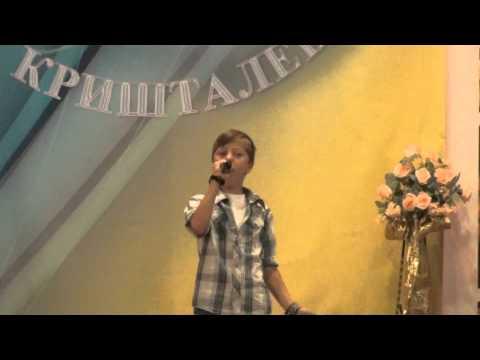 Маснюк final countdow полуфинал
