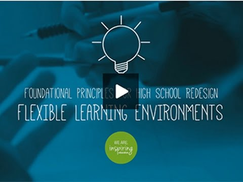 Flexible Learning Environments