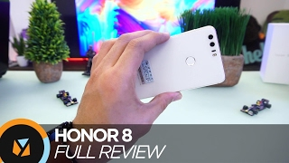 Honor 8 Review Philippines