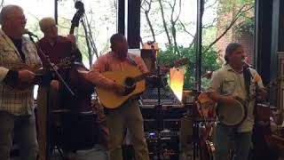 Blue Ridge Parkway | Traditional Mountain Music
