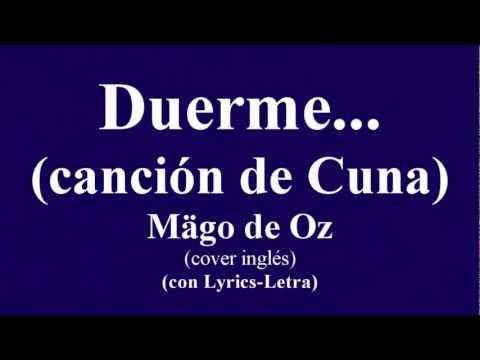 Mago De Oz - Duerme... (Canción De Cuna)