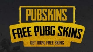 PUBG Mobile Skins & UC Cash