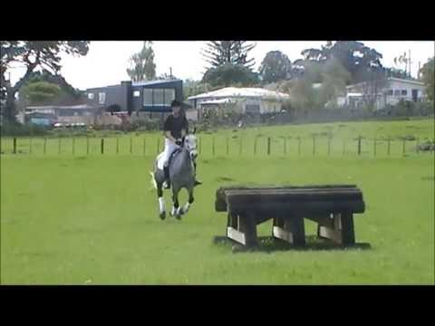 Arwen Cross Country Schooling