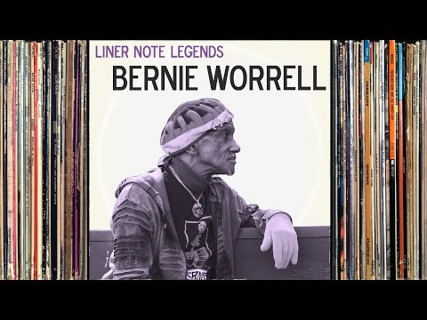 Liner Note Legends #1: Bernie Worrell [HD]