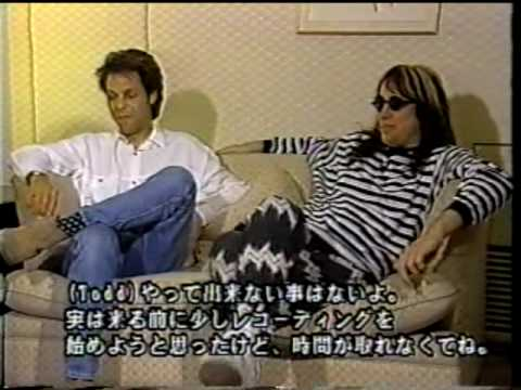 Utopia - Funky Tomato Japan Interview 5-92