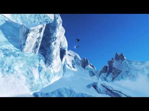 SSX - Défiez la Réalité Trailer