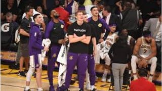 NBA LIVE im TV und STREAM mit Lakers, Warriors, Oklahoma, Mavericks