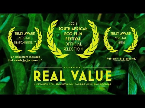 Real Value | Documentary Film with Dan Ariely  | Free Documentaries Full Length