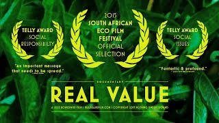 Real Value | Economics Documentary with Dan Ariely  | Sustainability | Social Entrepreneurship