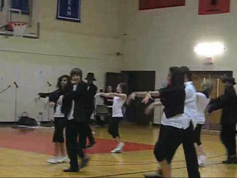 Stratford Middle School Spring Talent Show 2010 Part 4!!!!!!!!!