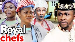Royal Chefs Season 1 & 2 - ( Mercy Johnson / Onny Michael ) 2019 Latest Nigerian Movie