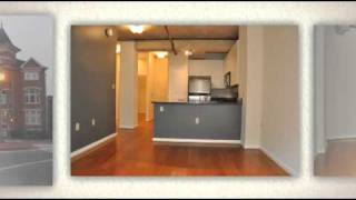 1300 N St. NW - (Logan Circle) - 1br / 1ba - $335,000