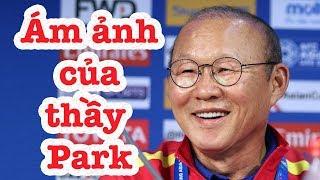 HLV Park Hang Seo sẽ bỏ ĐT Việt Nam nếu Công Phượng - Quang Hải - Văn Lâm hết tiến bộ