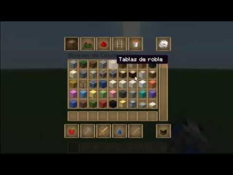 El mejor Texture Pack HD para Minecraft 1.5.2 [Sirux HD]