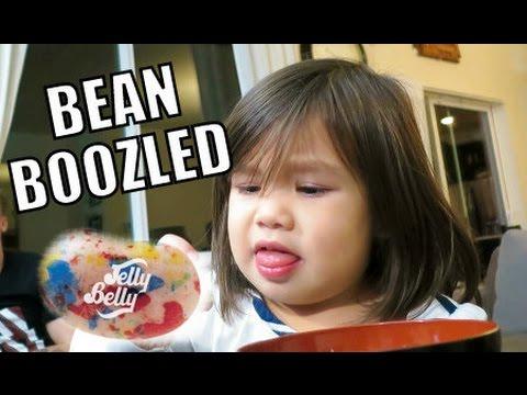 TODDLER BEAN BOOZLED on 24 HOUR LIVE BROADCAST! -  ItsJudysLife Vlogs