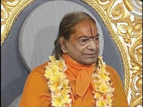 Live Worldwide Telecast of Shree Maharajji's Lectures: Speech 2 of 4