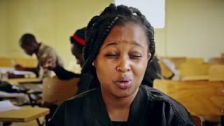 MADNESS -KENYAN SHORT FILM