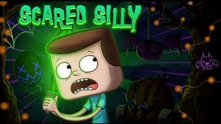 Clarence: Scared Silly