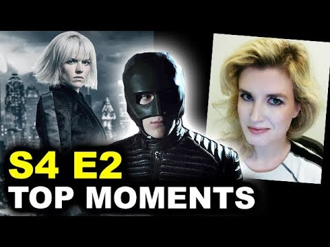 Gotham Season 2 Episode 7 Review: Mommy's Little