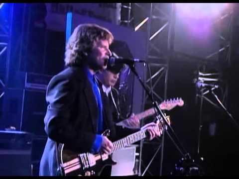 John Fogerty, Bruce Springsteen, Robbie Robertson - Green River