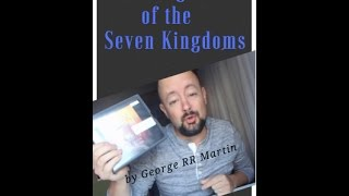 A Knight of the Seven Kingdoms by George RR Martin
