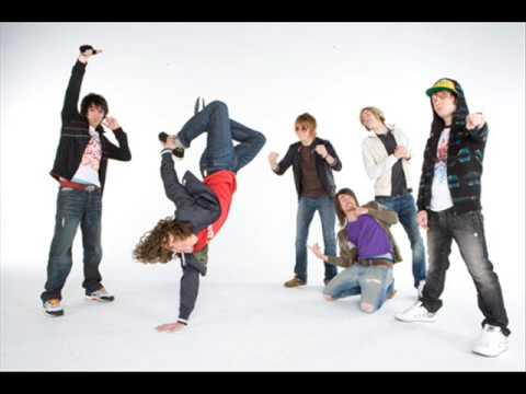 Forever The Sickest Kids - I Dont Know About You But I Came To Dance