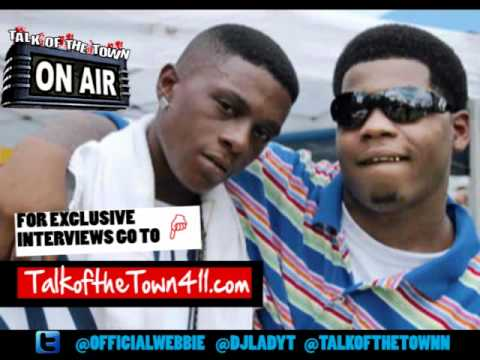 Webbie Speaks For 1st Time On Lil' Boosie's Not Guilty Verdict Music Videos