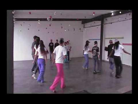 Hip Hop Miosótis video