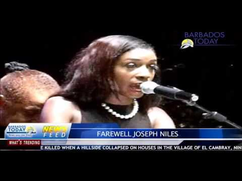 BARBADOS TODAY MORNING UPDATE - October 5, 2015