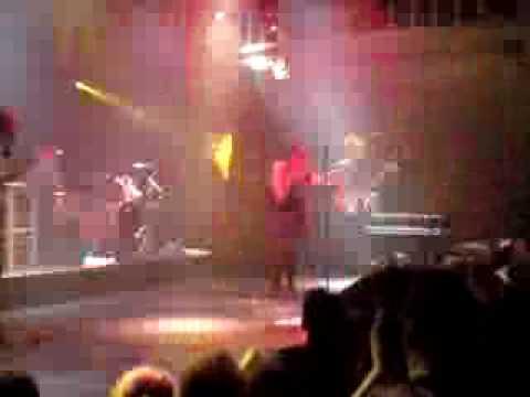 Gabriella Cilmi - Whole Lotta Love (paradiso Amsterdam) video