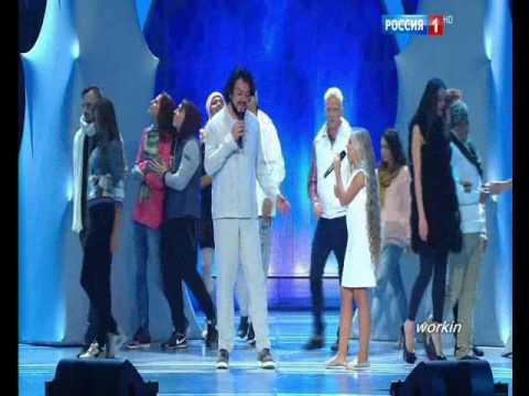 Филипп Киркоров и Настя Петрик — Прохожие